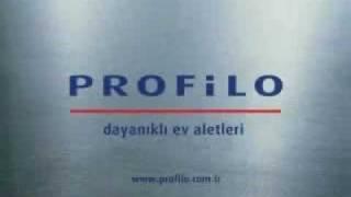 Download Murat Serezli - Profilo Kucuk Ev Aletleri Reklamlar / 4 adet Video
