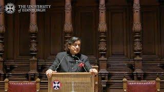 Dr Shashi Tharoor - Looking Back at the British Raj in India