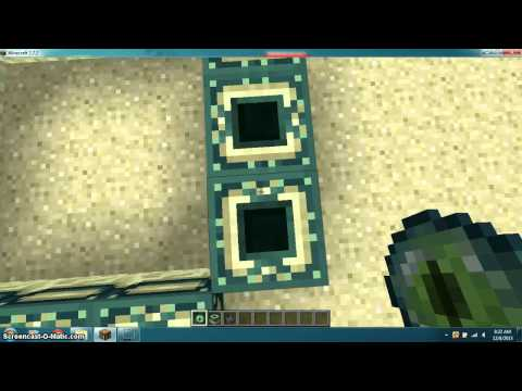 minecraft editorial: how to craft an end portal