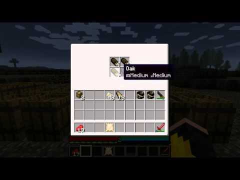 How To TerraFirmaCraft - EP 21 - Leatherworking (New in build 76)