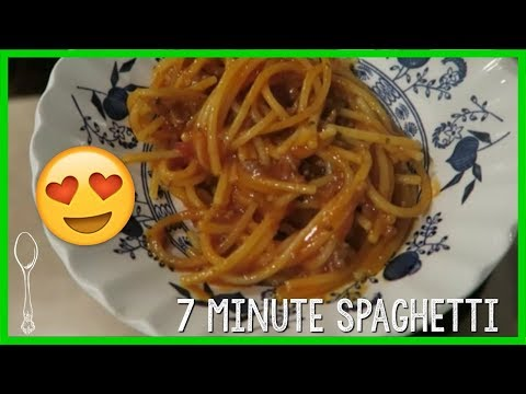 How To Make Gluten Free Spaghetti | Instant Pot Recipe