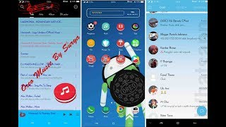 Theme Oppo Super Oreo For Oppo A83, F5, F7, A3S Etc - PlayKindle org
