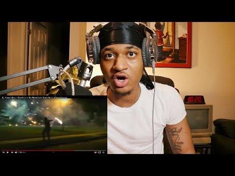 Kanye West – Wash Us In The Blood feat. Travis Scott (Official Video) [REACTION!] | Raw&UnChuck