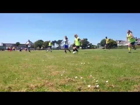 UK Sevens 2014 - CTLFC