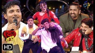 Dhee Jodi   12th December 2018   Full Episode   ETV Telugu
