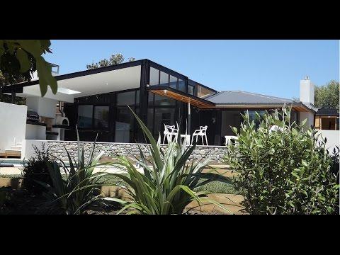 Stunning Architecture Kapiti Coast New Zealand