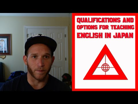 Teach English in Japan: Qualifications (TESOL, TEFL, TESL) and Kinds of Teaching Jobs in Japan.