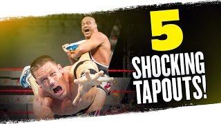 5 WWE Superstars you won