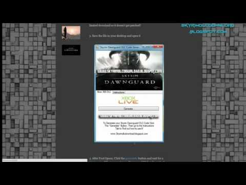 How to Get The Elder Scrolls V Skyrim DLC