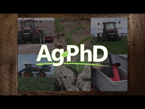 Ag PhD Show #1046 (Air Date 4-22-18)