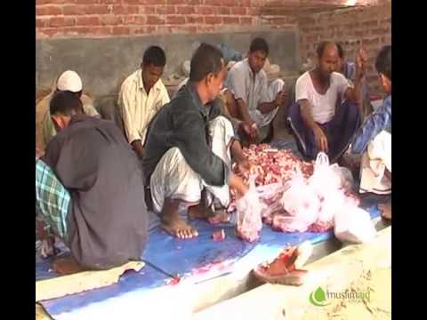 Bangladesh Winter Appeal 2013 | Muslim Aid Australia
