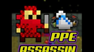 RotMG NEW DUNGEONS UPDATE 27 7 X6 PUPPET ENCORE - TOXIC