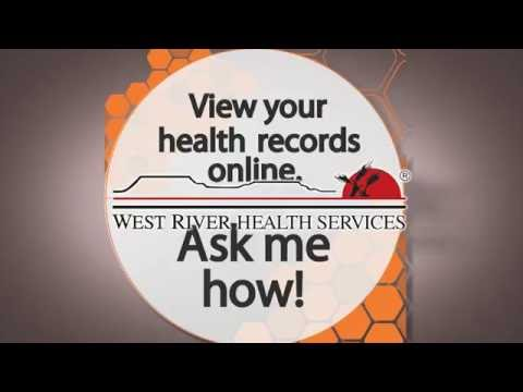View Your Health Records Online