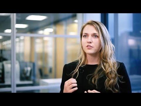 Graduate careers at Deutsche Bank