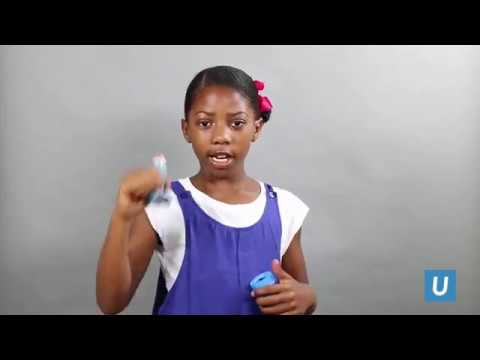 How To Use Your Inhaler & Spacer   Pediatric Pulmonology at UCLA Mattel Children's Hospital