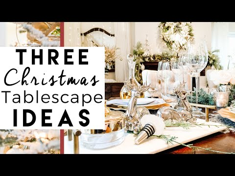 12 Days Of Christmas Table Decorating Ideas  from ytimg.googleusercontent.com