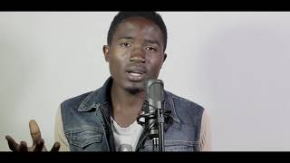 Alikiba - Mbio  Cover By Black Star