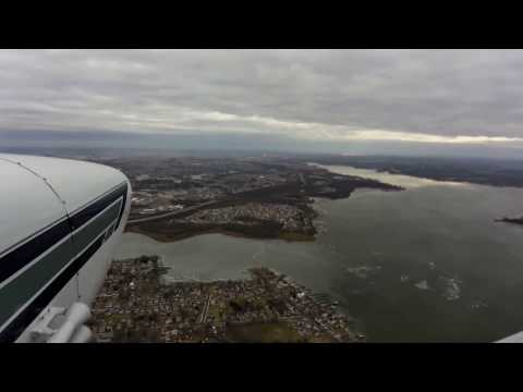Explore Maryland by Air -- BWI Touch and Go (W48-BWI)