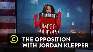 The Opposition w/ Jordan Klepper - Are You Afraid of the Left?