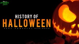 The History Of Halloween - Night Of The Devils