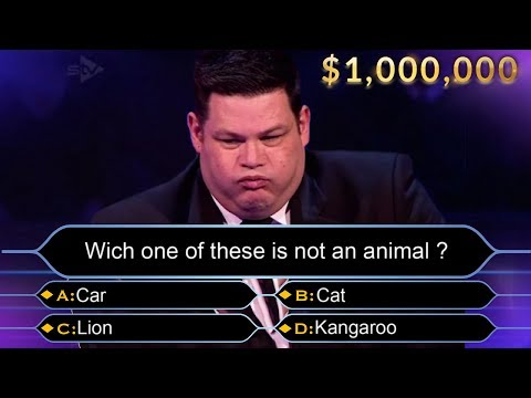Top 5 Game Show Winners THAT MADE MILLIONS!