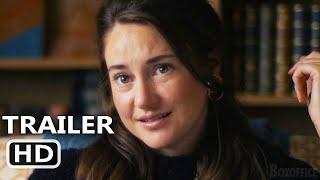 THE FALLOUT Trailer (2021) Shailene Woodley, Jenna Ortega, Drama Movie