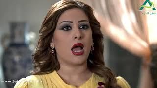 طوق البنات ـ  هددتها ترميها للكلاب و السبب  ؟؟؟ ـ امارات رزق ـ ربا المأمون