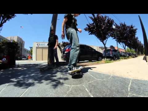 HOW TO FIND SKATE SPOTS THE EASIEST WAY TUTORIAL