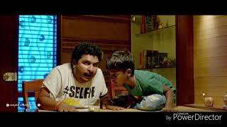 Tarak film Kuri Prathap comedy Sence