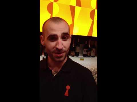 Hideaway London's Bartender Interview
