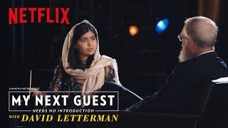 Malala Yousafzai on Women
