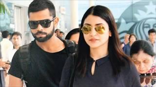 Virat Kohli & Anushka