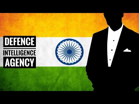 DIA - All About India's Defence Intelligence Agency | Indian Military Intelligence Agencies (Hindi)
