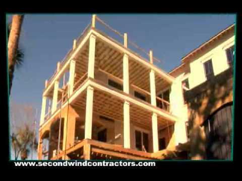 Contractor Charleston,South Carolina