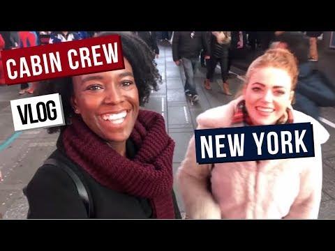 NYC | 911 MEMORIAL , WORLD TRADE CENTER - PART 2 | LIFE OF A FLIGHT ATTENDANT VLOG | REENIE