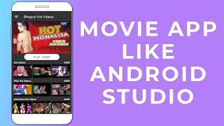 Video Player Android Studio