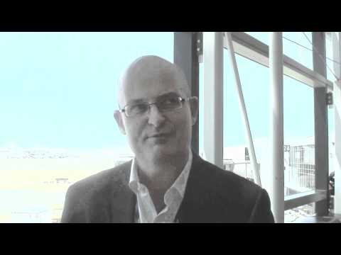Andre Slootweg - Sydney International Airport