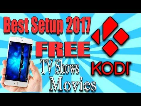 Kodi 17.1 Krypton [Best Addon] Indigo: Get All Kodi Addons in One Click
