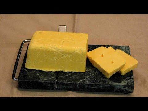 Homemade Velveeta Cheese – Lynn's Recipes