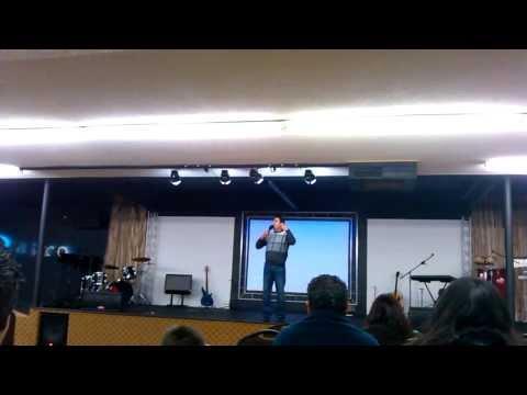 Corto testimonio del Pastor Francisco Rivera