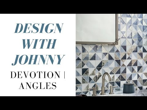 Design with Johnny: Angles New Product Launch