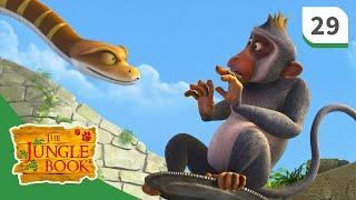 The Jungle Book  ☆ King Kaa ☆ Season 1 -  Episode 29 - Full Length