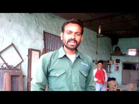 बन्दुक बनाने का सरल और उपयोग करने तरीका घर सीखे पे ही।New Desi banduk make in home .