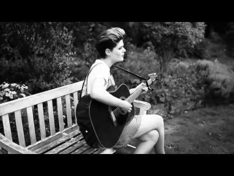 You Showed Me (acoustic cover) - The Turtles - Amelia Campling