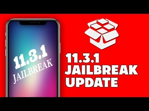 Downgrade iOS 11.4 to iOS 11.3.1 & Jailbreak Update - iPhone, iPad & iPod! Video Update