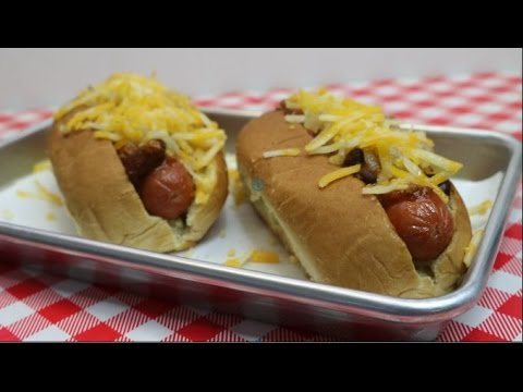 Chili Dogs~Budget Friendly Bulk Cooking Meal Makers~Chili Dog Recipe~Noreen's Kitchen