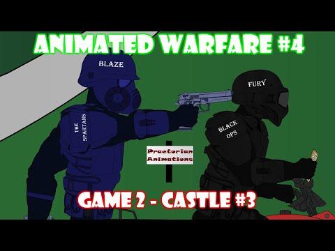 Animated Advanced Warfare - Episode 4 - Castle