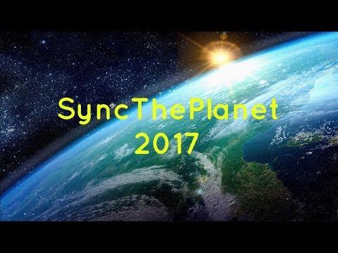 SyncThe Planet 2017 - TriumfAnt