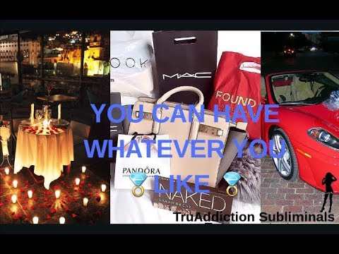 💰ATTRACT RICHES AND WEALTH (POWERFUL)💰 ~ TruAddiction Subliminals