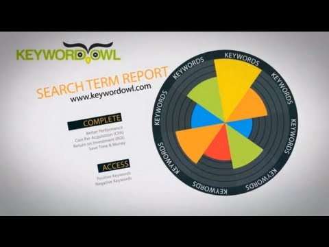 Keyword Analysis To Reduce Cost Per Acquisition | Keyword Owl